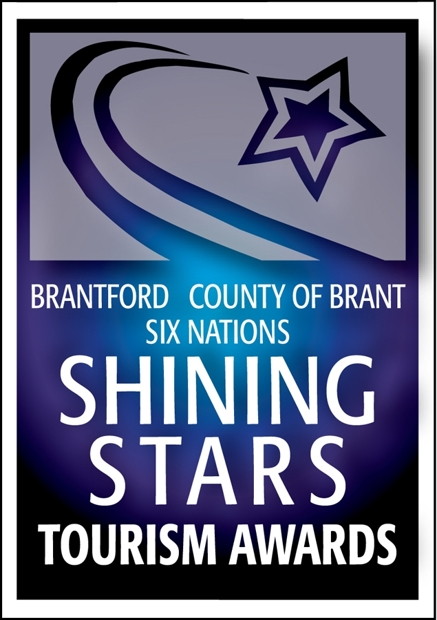 Shining star tourism award